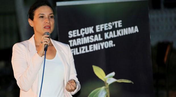 Selçuk Belediye Başkanı Sengel'den 'kuzen ataması' iddiasına yalanlama
