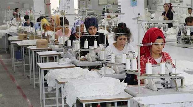 2019 temmuz ayı iş kolu istatistikleri açıklandı: İşçilerin sendikalaşma oranı yüzde 13,7