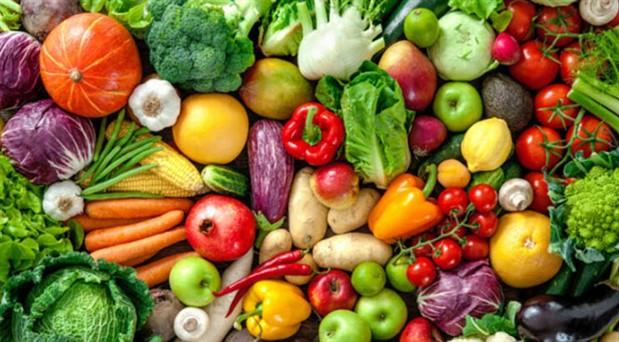 Türkiye vejetaryen nüfusun arttığı ülkeler arasında 7'nci