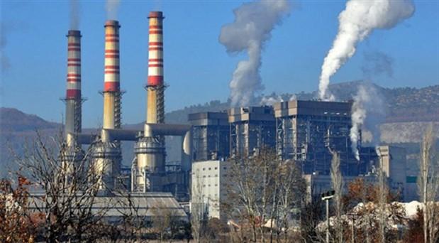Termik santral bir köyü yok ediyor