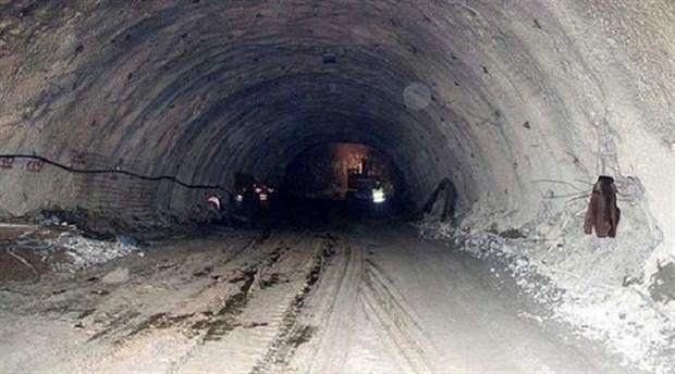 CHP milletvekili Karasu, Sivas'ta yılan hikayesine dönen tünelleri sordu