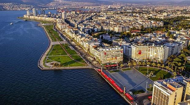 İzmir iklim grevine hazırlanıyor