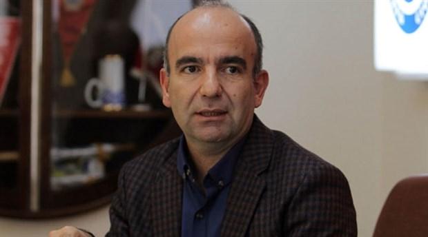 Zaman'ın eski yayın yönetmeni UBER şoförü olarak ortaya çıktı