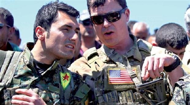 Suriye medyası: ABD, Irak üzerinden SDG'ye yüklü miktarda silah ulaştırdı