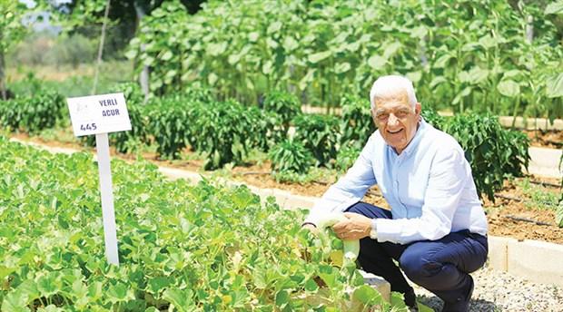 Muğla Büyükşehir Belediye Başkanı Osman Gürün yazdı: Üreten köylü için yola çıktık