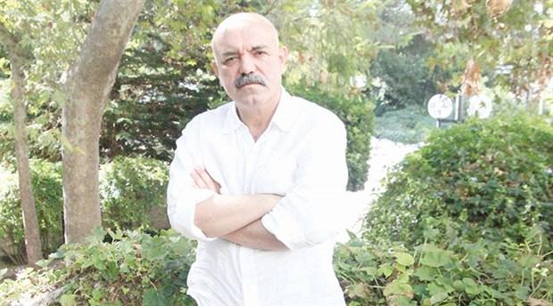 Sanatçı Ercan Kesal: İzmir'e dair hiç kötü bir şey gelmiyor aklıma, aşk da böyle bir şey galiba