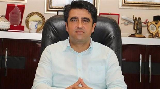 AKP'li başkan kaçak elektrik kullanırken yakalandı