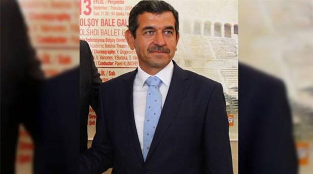 Antalya'dan ayrıldı iki koltuk kaptı
