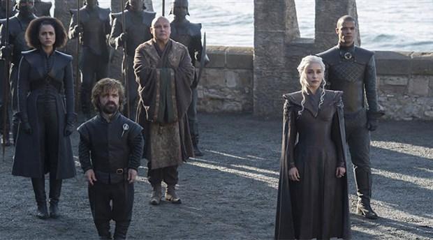 HBO'dan ayrılan Game Of Thrones yaratıcılarının yeni adresi belli oldu