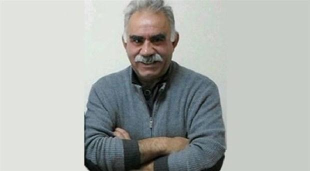 Öcalan'dan 'çözüm süreci' mesajı