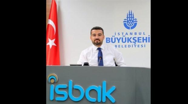 Aktrol olduğu ortaya çıkmıştı: İSBAK A.Ş'ye atanan Bahaddin Yetkin istifa etti