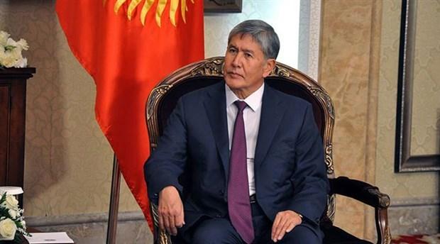 Kırgızistan'da Rusya destekli iktidar kavgası