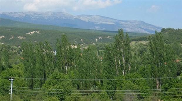 Murat Dağı'nda altın arayacak firma: Kütahya ve Uşak maden bölgesi olsun