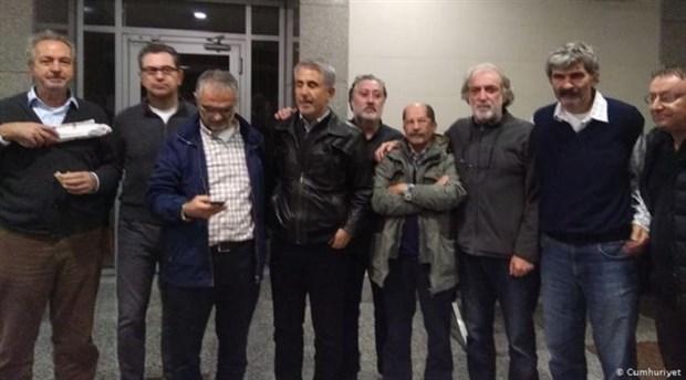 Cumhuriyet tutukluları bayramı hapiste geçirecek: 'Hukuksuzluğun kurala dönüştüğü cehennem'