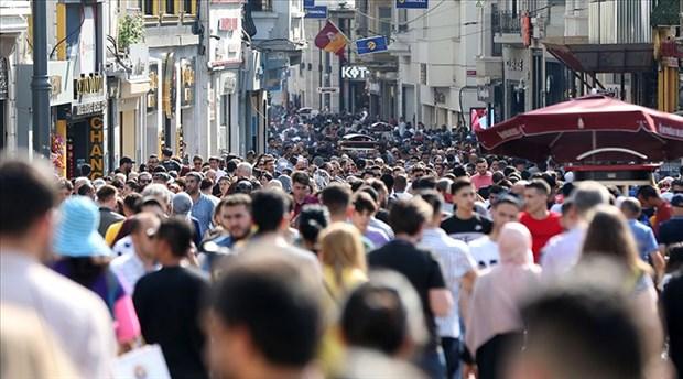 Saray'a göre işsizlikte 'bir miktar' artış oldu!