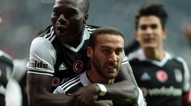 Beşiktaş'tan forvet operasyonu