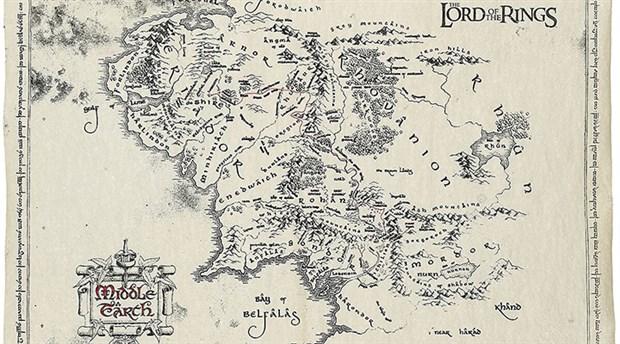 Lord of The Rings dizisinden yeni detaylar