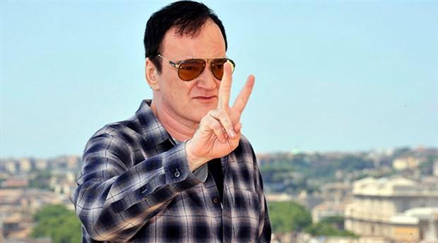 Quentin Tarantino: Çekeceğim son film korku türünde olabilir
