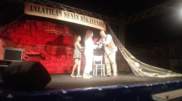 Türkiye Tiyatro Buluşması sona erdi