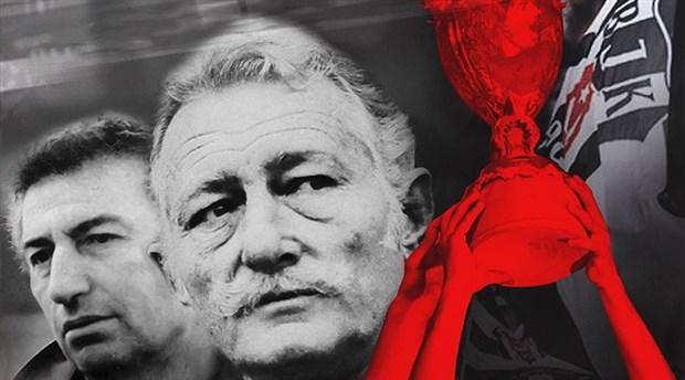 Beşiktaş'ın efsane dönemini anlatan yeni bir belgesel: Kolej Havası