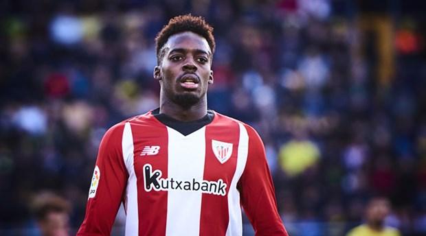 Bilbao, Williams ile 9 yıllık sözleşme yeniledi