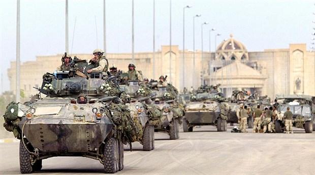Iraklı yetkili: ABD ile İran savaşırsa biz de savaşa gireriz