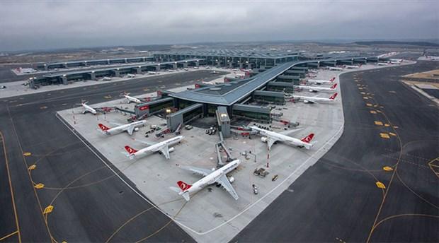 İstanbul Havalimanı'ndan iş ilanı uyarısı