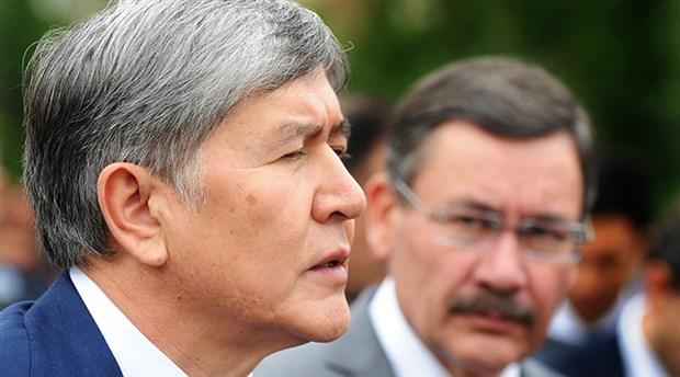 Atambayev, cinayetten de yargılanacak