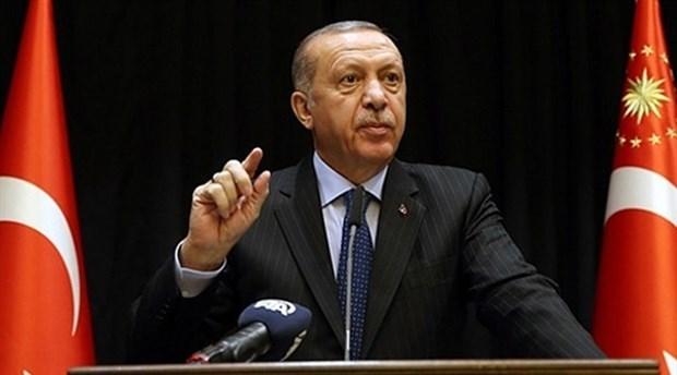 Erdoğan işe dönüyor masada üç başlık var