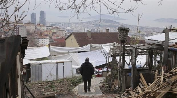 Kentsel dönüşüm mağdurları yaşadıkları manevi kaybı anlattı: Evlerimizle beraber yok olup gidiyoruz