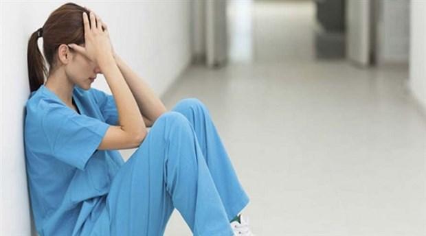 Sağlık sektöründe risk büyük, sigorta yok