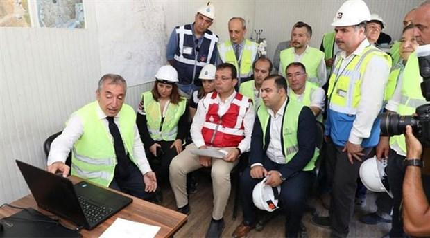 'Taksim Meydanı için yarışma yapılacak'