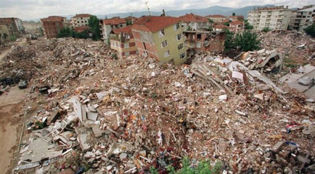 17 Ağustos depreminden sonra açılan davalara ne oldu?