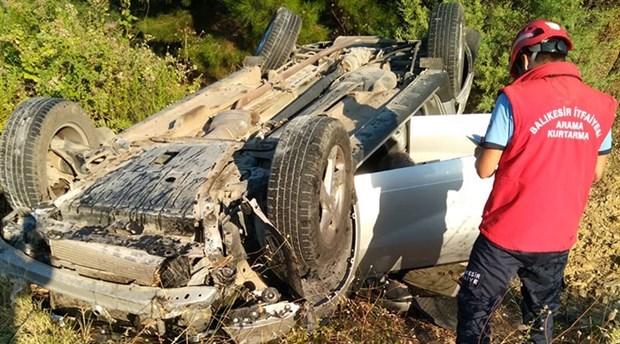Bayram tatilinin trafik kazaları bilançosu: 52 ölü, 427 yaralı