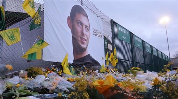 Emiliano Sala'nın ölümüyle ilgili yeni gelişme