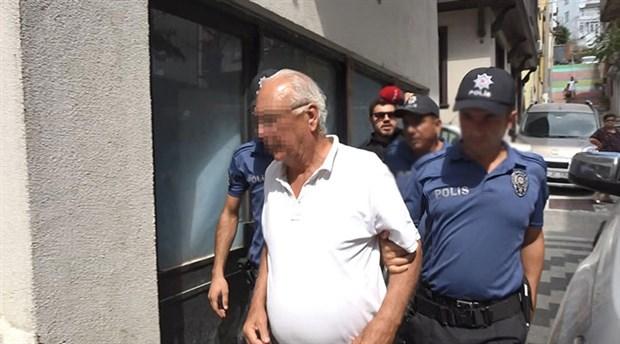 Marmara Adası'ndaki orman yangınıyla ilgili gözaltına alınan 2 kişi tutuklandı