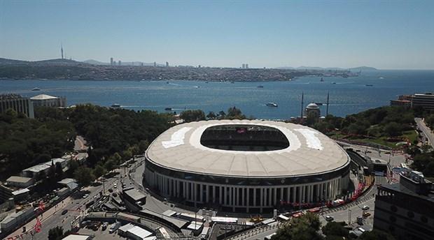Süper Kupa maçının bileti karaborsada