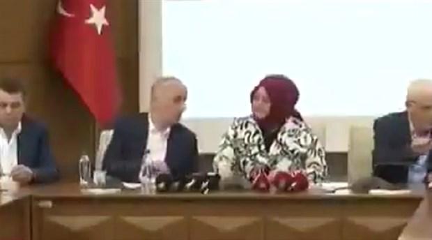 Türk-İş Başkanı mikrofonu açık unuttu, nasıl anlaştıkları ortaya çıktı