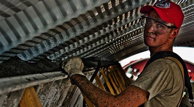 Araştırma: İnşaat sektöründe istihdam kaybı 691 bine ulaştı
