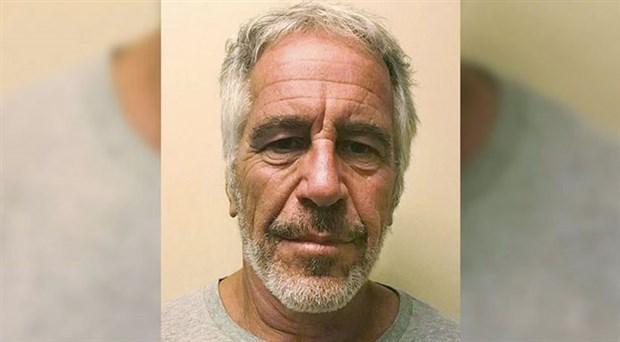 Cezaevinde ölü bulunan Epstein'in otopsi raporu: Boynunda kırıklar var