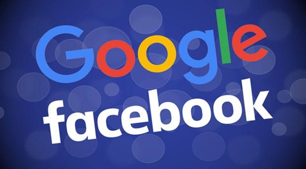 Google ve Facebook porno izleyenleri 'özel yazılımla takip ediyor'