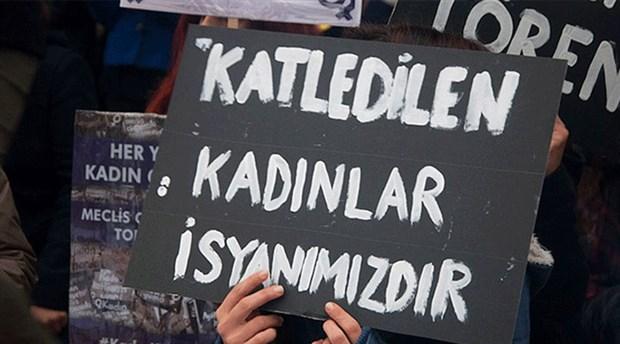 Samsun'da kadın cinayeti: Eşini öldürüp teslim oldu