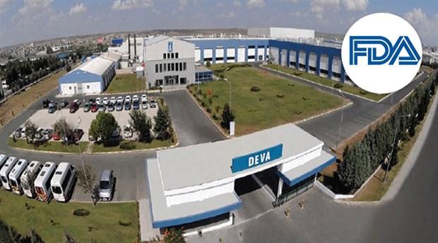 ABD Sağlık Bakanlığı'ndan ilaç üreticisi Deva Holding'e uyarı mektubu