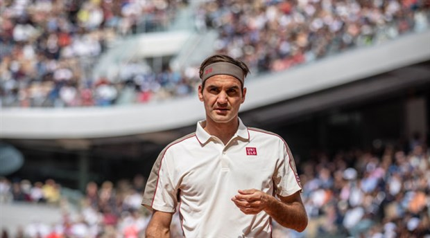 Federer, Cincinnati Masters'ta elendi