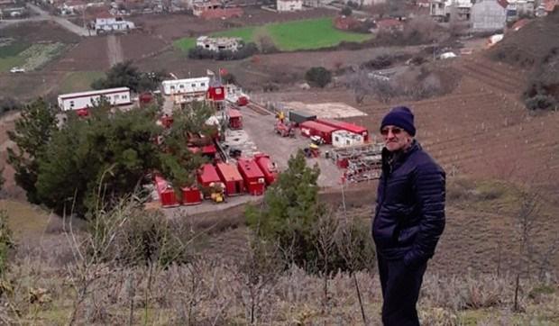 Hacıbektaşlı'da 'ÇED gerekli değildir' kararına iptal davası