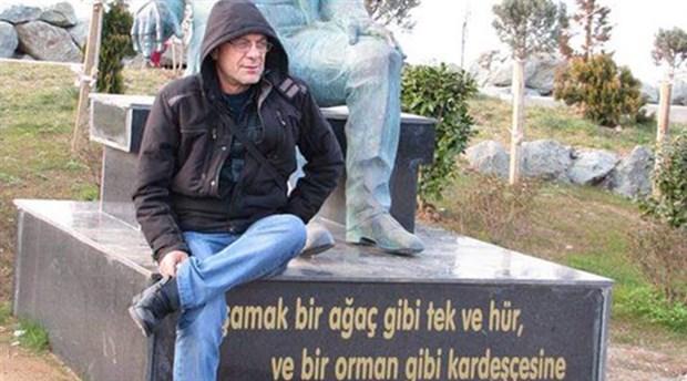Hopa Eğitim Sen Şube Başkanı, devrimci öğretmen Osman Lokumcu yaşamını yitirdi