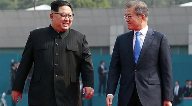 Kuzey Kore, Güney Kore'yle müzakereleri sonlandırdı