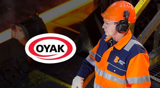 OYAK, British Steel'i satın alıyor