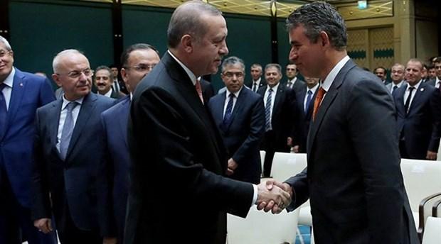Türkiye Barolar Birliği 17 baronun boykot ettiği Saray'daki törene katılıyor