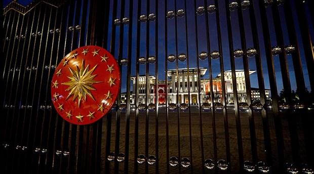 Avukatlar, Saray'a kazan kaldırdı: Yargının bağımsızlık ilkesi zedeleniyor